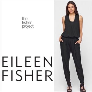 Eileen Fisher The Fisher Project Jumpsuit